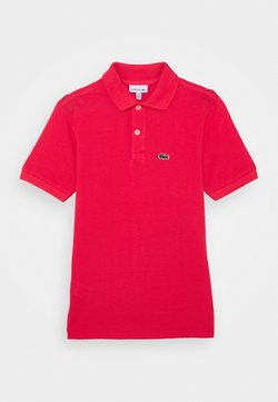 Lacoste - BEST - Polo - sirop