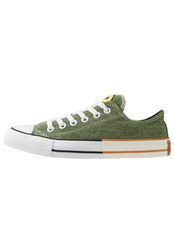 Converse - CHUCK TAYLOR ALL STAR - Sneaker low - cypress green/zinc yellow