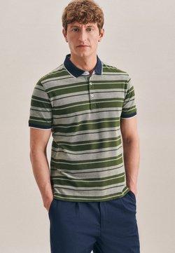 Seidensticker - Poloshirt - grün