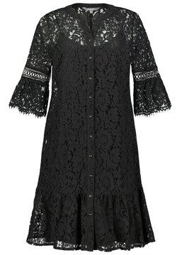 Ulla Popken - 3 IN 1 - Cocktailkleid/festliches Kleid - noir