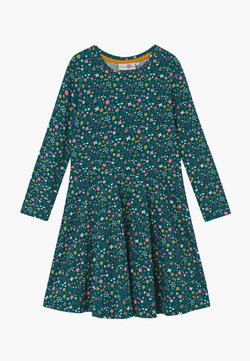 happy girls - Jerseykleid - grün