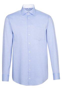 Seidensticker - COMFORT FIT - Businesshemd - blau