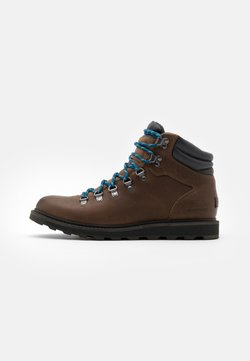 Sorel - MADSON II HIKER  - Veterboots - saddle