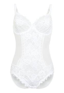 Sans Complexe - ARUM BODY ARMATURES - Body - blanc
