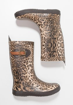 Bisgaard - SCANDINAVIA - Gummistövlar - leopard