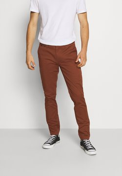 Scotch & Soda - MOTT CLASSIC  - Chinot - brown