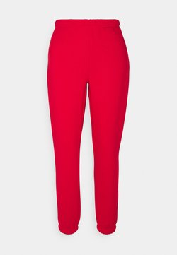 Gina Tricot - BASIC - Jogginghose - true red