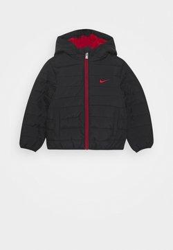 Nike Sportswear - BOYS ESSENTIAL PADDED - Winterjas - black