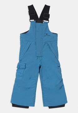 Rip Curl - UNISEX - Talvihousut - blue