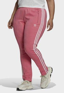 adidas Originals - Jogginghose - pink