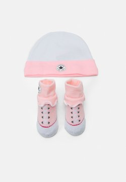 Converse - FRILLY CHUCKS SET - Mütze - arctic punch