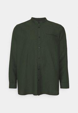 Esprit - WAFFLE - Businesshemd - dark khaki