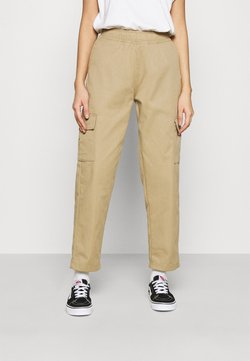 Champion Reverse Weave - PANTS - Broek - tan