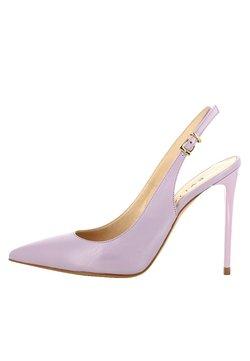 Evita - ALINA - Zapatos altos - lilac