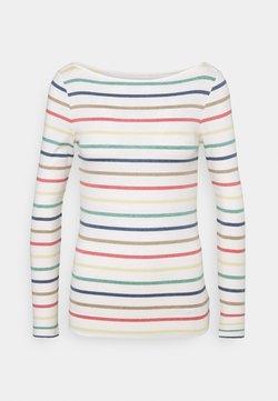 GAP - BATEAU - Langarmshirt - multi stripe