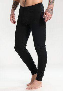 ODLO - PANTS LONG WARM - Calzoncillo largo - black