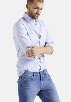 van Laack - RADIL - Hemd - weiß blau