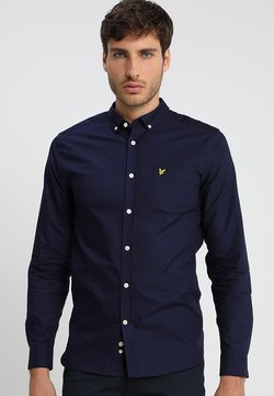 Lyle & Scott - REGULAR FIT  - Chemise - dark blue