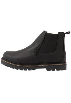 Birkenstock - STALON - Stiefelette - black