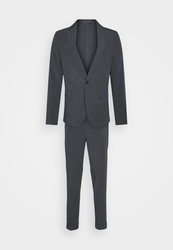 Isaac Dewhirst - THE SUIT - Anzug - grey