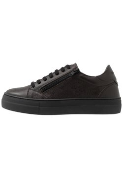 Antony Morato - ZIPPER - Sneaker low - brown