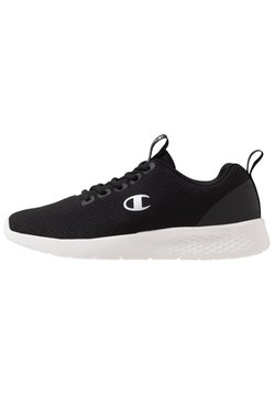 Champion - LOW CUT SHOE DOUX - Kuntoilukengät - black