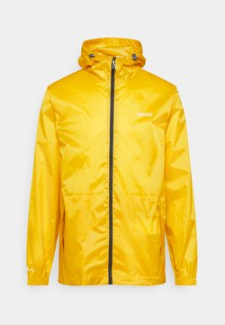Regatta - PACK IT  - Regenjacke / wasserabweisende Jacke - grapefruit