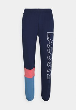Lacoste - Jogginghose - scille/amaryllis/turquin blue