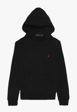 Polo Ralph Lauren - HOOD - Sweat à capuche - black