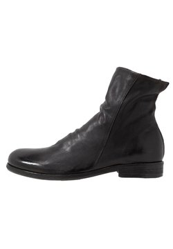 A.S.98 - TRY - Classic ankle boots - nero