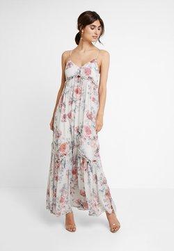 NAF NAF - ROSALIA - Maxi dress - rose