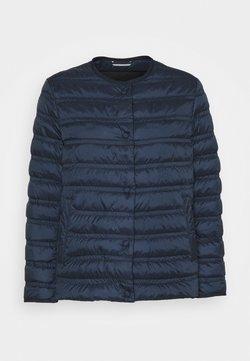 WEEKEND MaxMara - BRINA - Down jacket - ultramarine