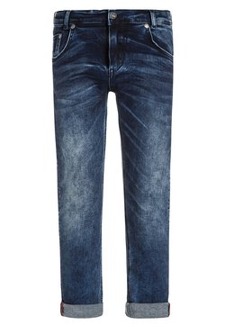 Blue Effect - Slim fit jeans - blue denim