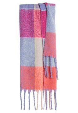 Bershka - Sjaal - neon pink