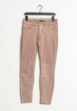 Marc O'Polo - Jeans Straight Leg - pink