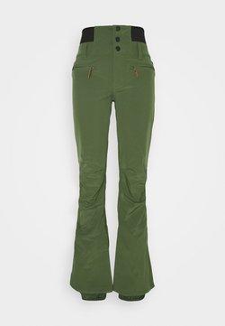 Roxy - RISING HIGH - Täckbyxor - bronze green