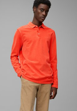 Marc O'Polo - Poloshirt - brick