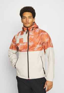 Helly Hansen - PURSUIT JACKET - Outdoorjacke - patrol orange