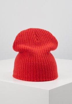 Even&Odd - Czapka - red