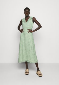 Lily & Lionel - ARABELLA DRESS - Freizeitkleid - meadow jade