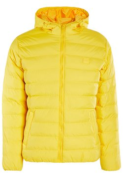 Urban Classics - Winterjacke - chrome yellow