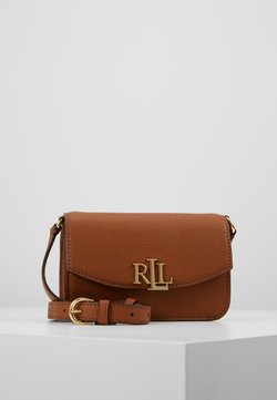 Lauren Ralph Lauren - CLASSIC MADISON - Bæltetasker - tan
