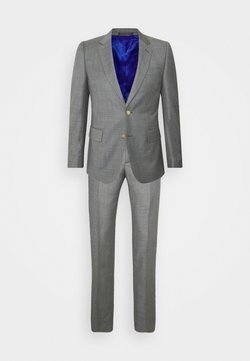 Paul Smith - GENTS TAILORED FIT BUTTON SUIT - Anzug - grey