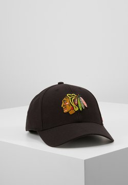 '47 - NHL CHICAGO BLACKHAWKS - Gorra - black