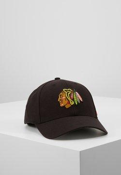 '47 - NHL CHICAGO BLACKHAWKS - Cappellino - black