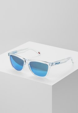 Oakley - FROGSKINS - Sonnenbrille - crystal clear
