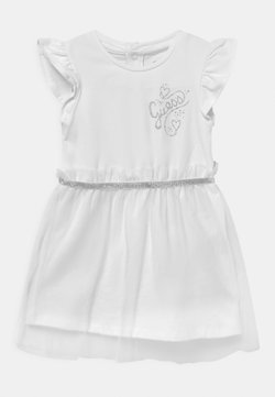Guess - SET  - Juhlamekko - true white