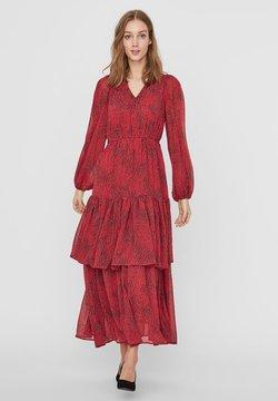 Vero Moda - Maxi dress - jazzy
