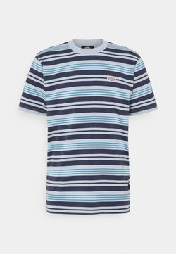 Dickies - WHEATON - T-Shirt print - fog blue