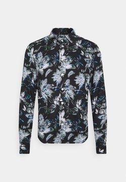 Nominal - RILEY - Shirt - black
